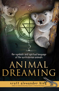 Animal Dreaming Oracle Book