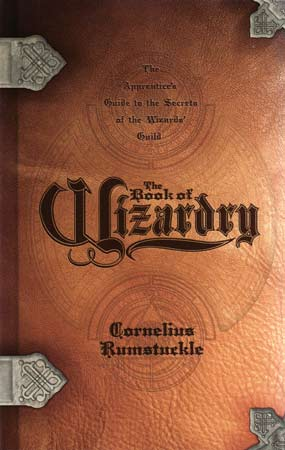 The Book of Wizardry
