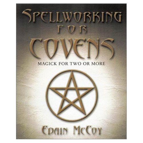 Spellworking For Covens