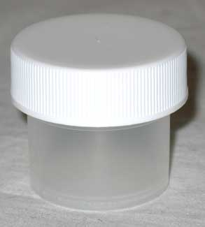 Wide Top Jar