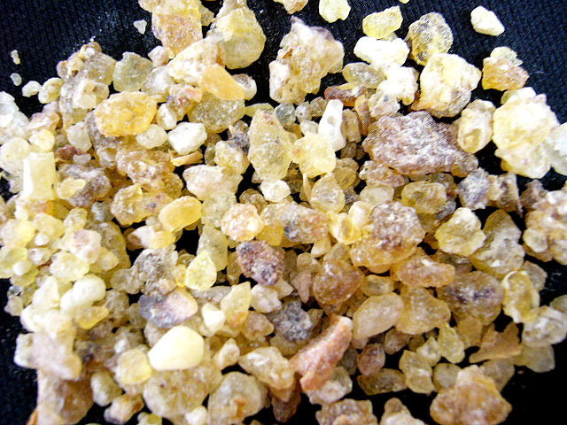 Frankincense Pieces