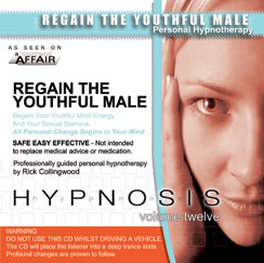 Regain The Youthful Male