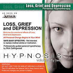 Loss, Grief & Depression
