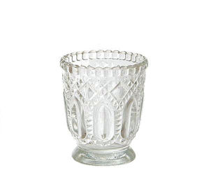 Votive Candles & Holders