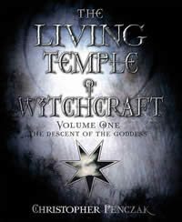 The Living Temple of Witchcraft