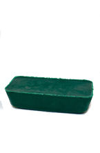 Green Sealing Wax Block